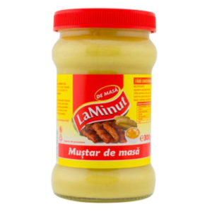 KNORR Mustar Classic, 270g